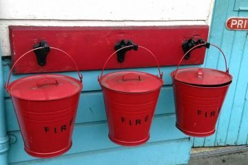 Decreto controlli antincendio