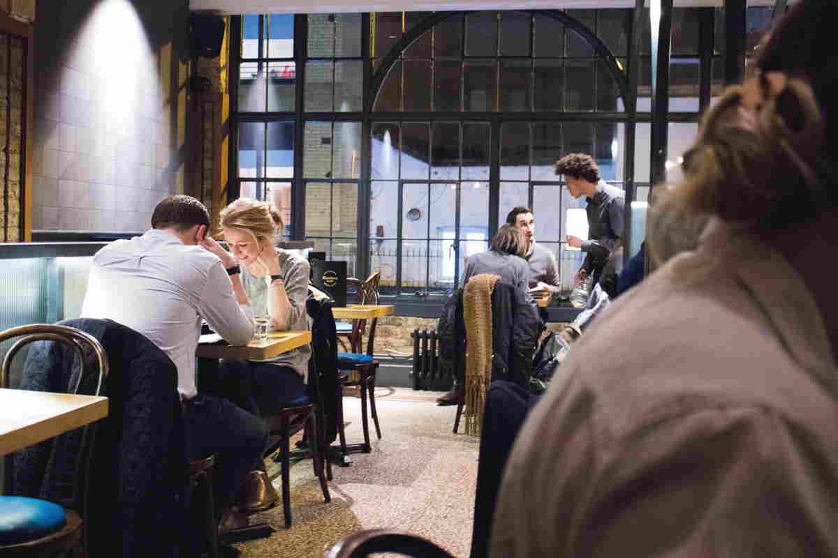Tavoli bar e ristoranti Lombardia